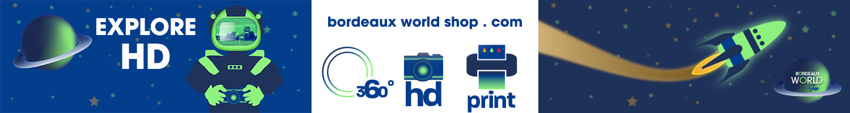 Bordeaux Worlld Shop : la Boutique AquitaineOnLine