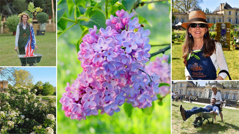 Les Jardins Du Moulin Paysagiste tauzia fête les jardins : un événement d'exception à