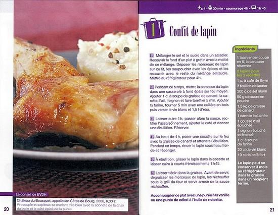 Recettes 39 avec 1 plat j 39 en fait 3 39 gastronomie - Editions sud ouest cuisine ...