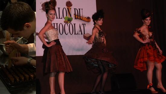 Salon Du Chocolat Bordeaux