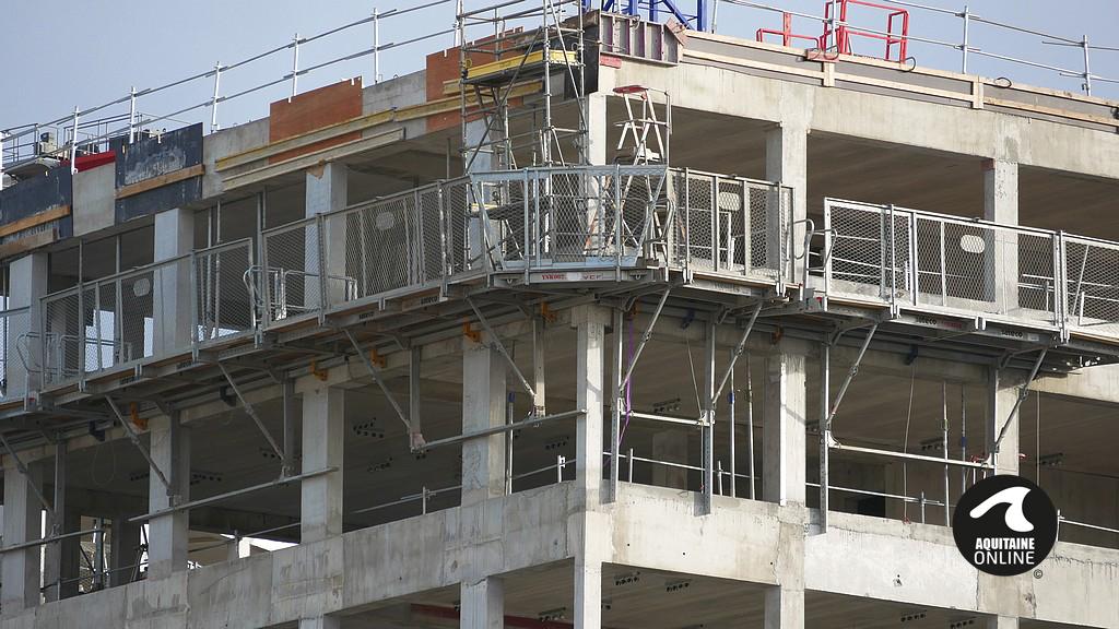Quelles sont les intentions d achat immobilier des for Immobilier achat bordeaux