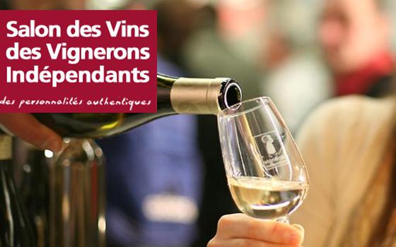 Bordeaux salon des vignerons ind pendants in vino for Calendrier salon des vins